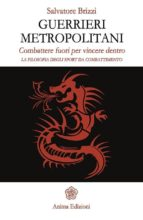 Guerrieri metropolitani (ebook)