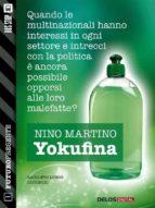 Yokufina (ebook)