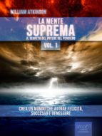 La Mente Suprema vol. 1 (ebook)