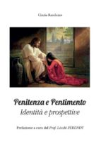 Penitenza e pentimento (ebook)