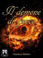 Il demone di fuoco (ebook)