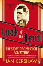 Luck of the Devil (ebook)