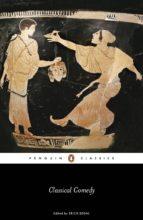 Classical Comedy (ebook)