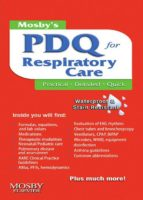 Mosby's Respiratory Care PDQ (ebook)