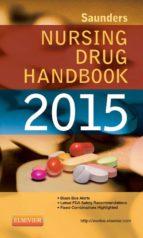 Saunders Nursing Drug Handbook 2015 (ebook)