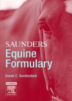 Saunders Equine Formulary (ebook)