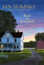Back to Jerusalem (ebook)
