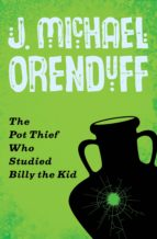 The Pot Thief Who Studied Billy the Kid (ebook)