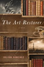 The Art Restorer (ebook)