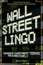 Wall Street Lingo (ebook)