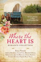 Where the Heart Is Romance Collection (ebook)