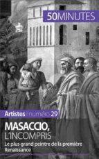Masaccio, l'incompris (ebook)