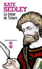 Le trésor de Tintern (ebook)