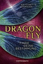 Dragonfly (ebook)