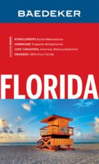 Baedeker Reiseführer Florida (ebook)