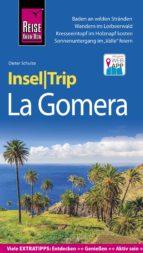 Reise Know-How InselTrip La Gomera (ebook)