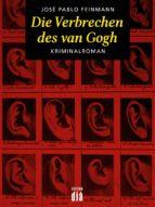 Die Verbrechen des van Gogh (ebook)