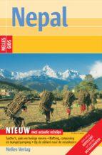Nelles Gids Nepal (ebook)