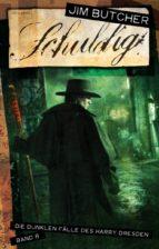 Harry Dresden 8 - Schuldig (ebook)