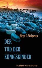 Tod der Königskinder (ebook)