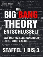 THE BIG BANG THEORY ENTSCHLÜSSELT.