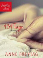 434 Tage (ebook)