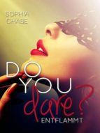 Do you dare? - ENTFLAMMT (ebook)