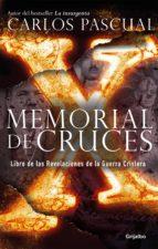 Memorial de cruces (ebook)