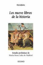 Los nueve libros de la historia (ebook)