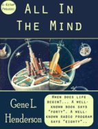 All In The Mind (ebook)
