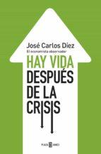 Hay vida después de la crisis (ebook)