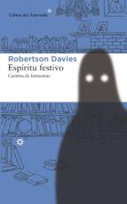 Espíritu festivo (ebook)