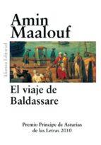 El viaje de Baldassare (ebook)