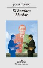 El hombre bicolor (ebook)