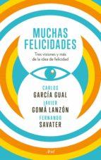 Muchas felicidades (ebook)