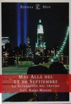 Más allá del 11 de septiembre (ebook)