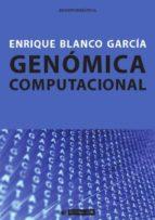 Genómica computacional (ebook)