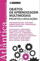 Objetos de Aprendizagem Multimodais (ebook)