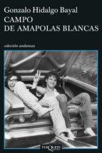 Campo de amapolas blancas (ebook)