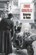 Historias de roma (ebook)