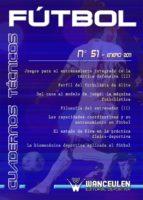 FUTBOL CUADERNOS TECNICOS Nº 51 (ebook)