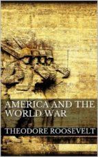 America and the World War (ebook)