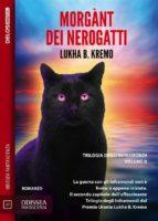 Morgànt dei Nerogatti (ebook)