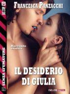 Il desiderio di Giulia (ebook)