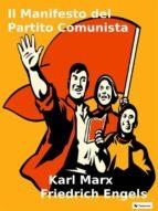 Il Manifesto del Partito Comunista (ebook)