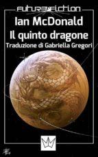 Il quinto dragone (ebook)