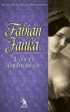 Lotti öröksége (ebook)