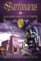 Salamon király gyűrűje (ebook)