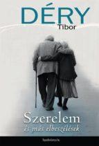 Szerelem és más elbeszélések (ebook)