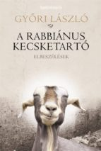 A rabbiánus kecsketartó (ebook)